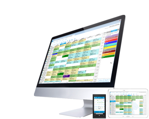 Shift Scheduling Software & Workforce Management | Snap Schedule